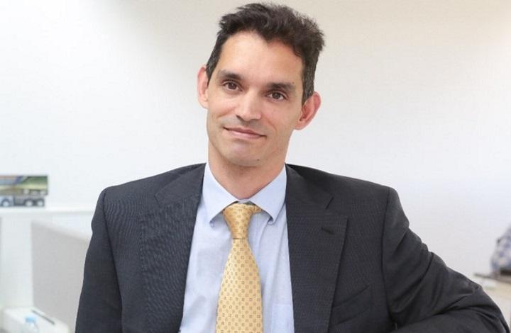Fernando Lopes, CEO da Ábaco Consultores