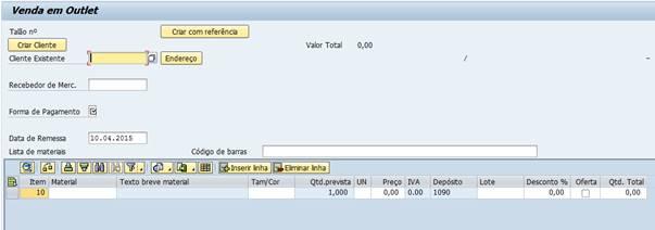 registo_venda_SAP_ERP_AFS.