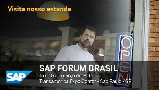 SAP_Forum_Brasil_2016_Abaco_Consultores