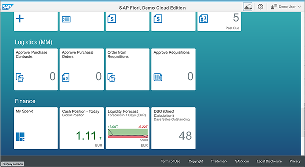 Get started on SAP Fiori development - Ábaco Consultores