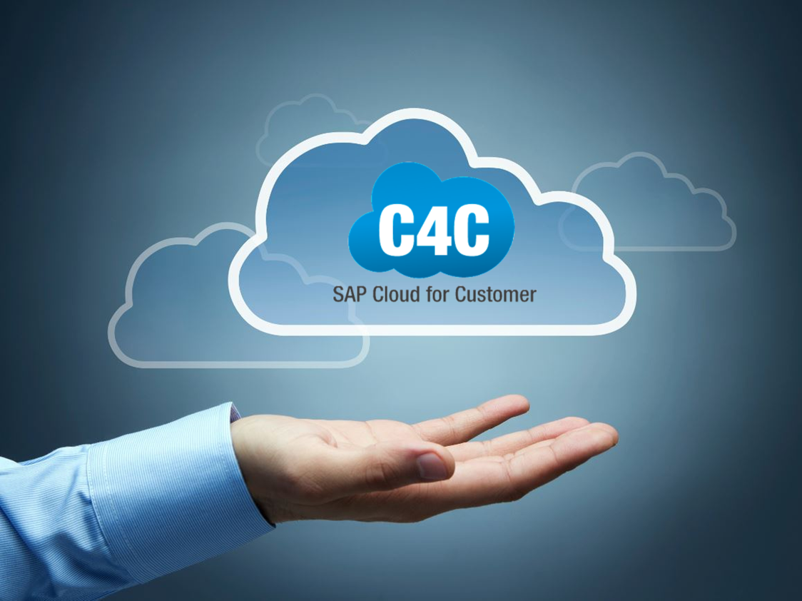 Get to know SAP Cloud for Customer (SAP C4C)